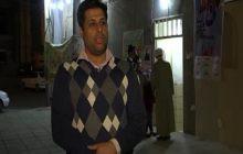 اکران فیلمهای جشنواره عمار در بیت شهیدان زاهدی